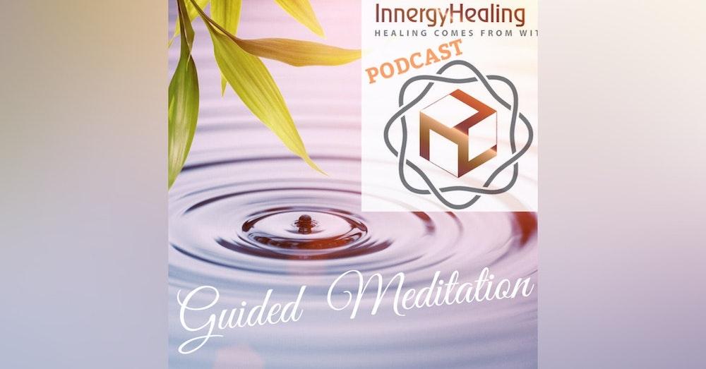 Crystal Healing Temple Meditation Episode 7