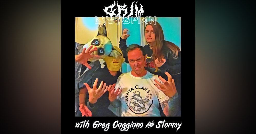 Grim Cult: Greg Caggiano & Stormy Storms