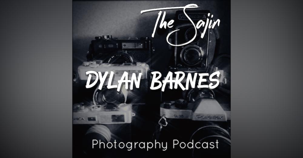 Season 2 - Episode 12: Dylan Barnes