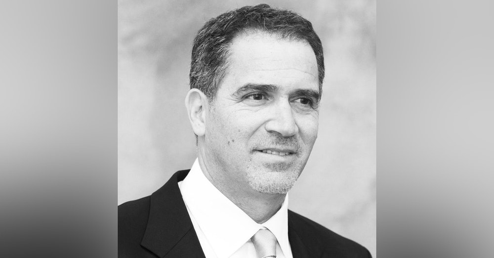 Miko Peled: From Elite Zionist Family to Anti-Zionist Activist