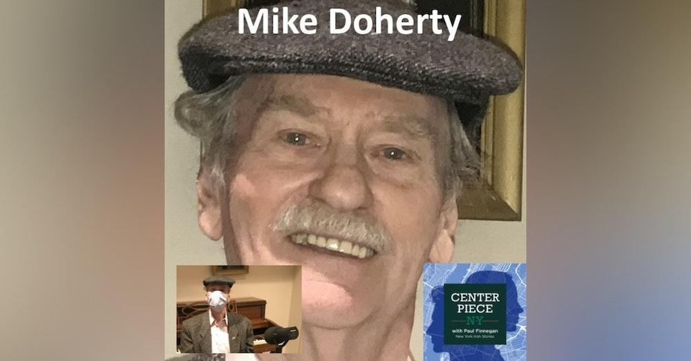 S1E2: Mike Doherty