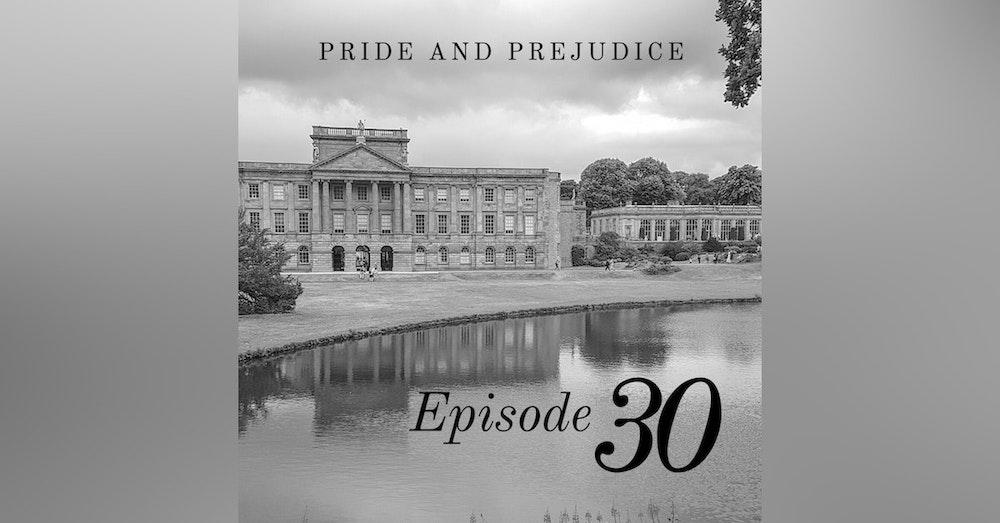 Pride and Prejudice | 30. United at Last