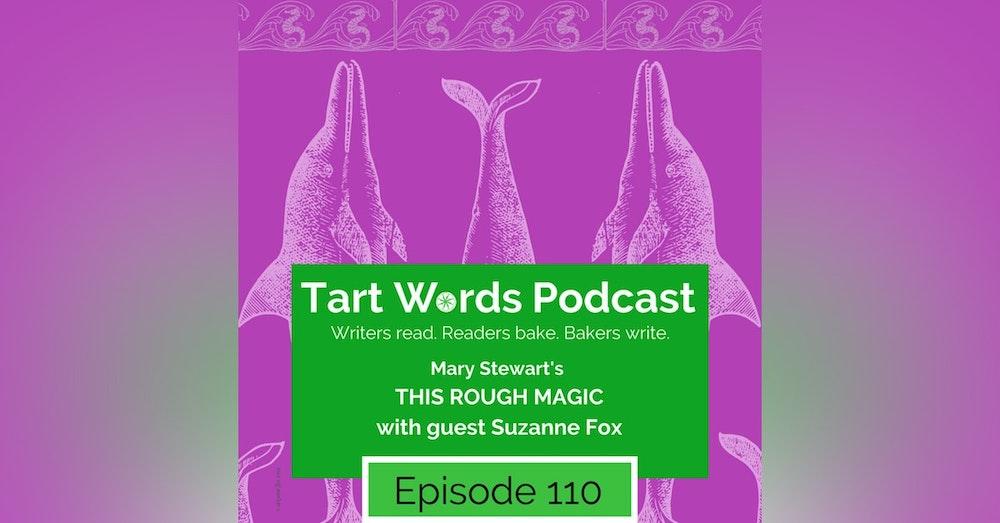 Mary Stewart's This Rough Magic