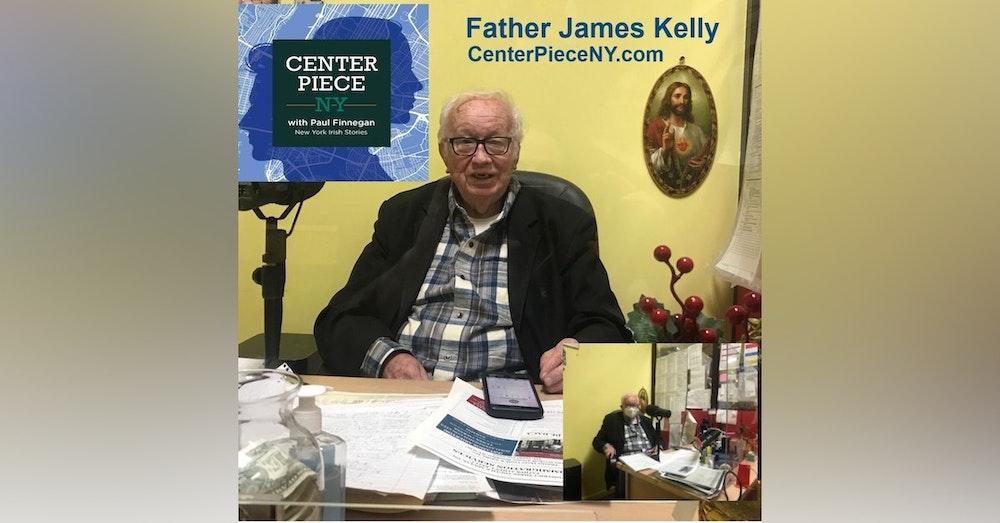 S1E6: Fr. James Kelly