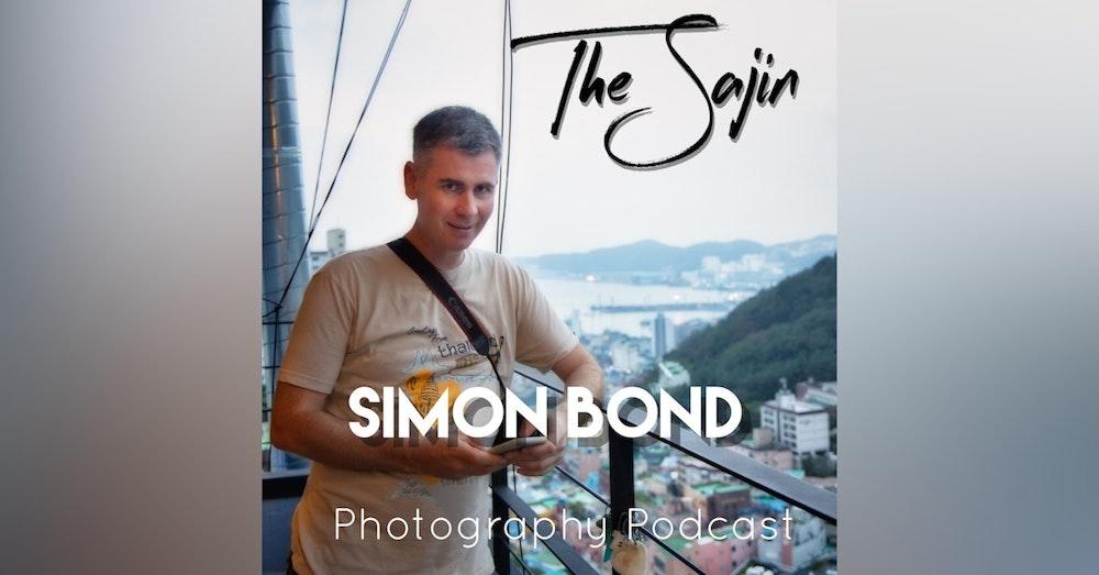 Season 3 - Episode 5: Simon Bond