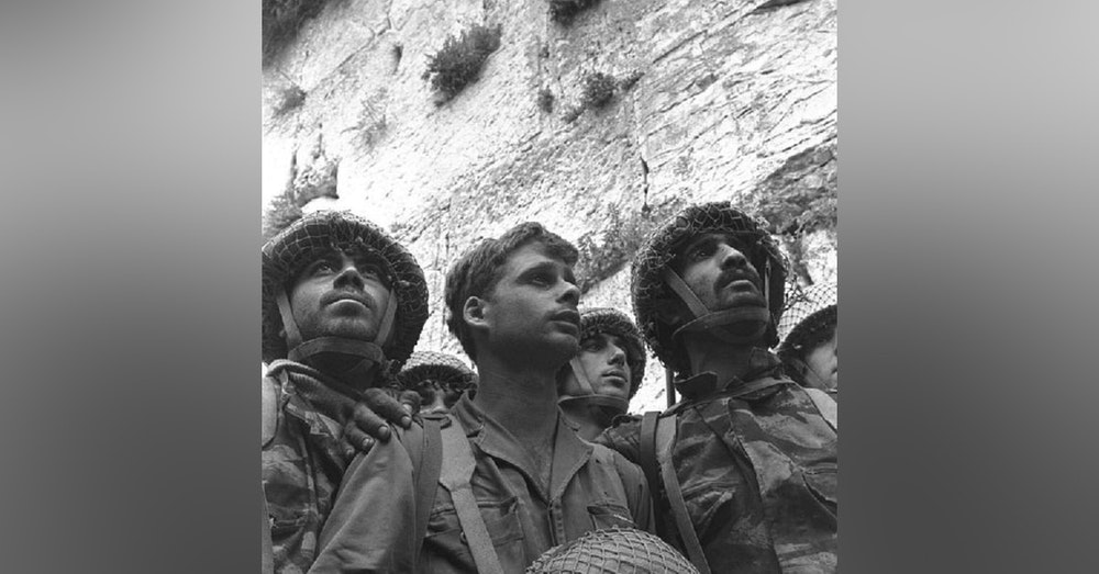 The Imaginary Miracle and Other Delusions of the Six-Day War