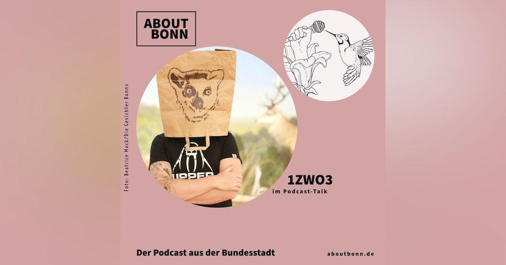 Wie verschönerst du Bonns Straßen, 1zwo3?