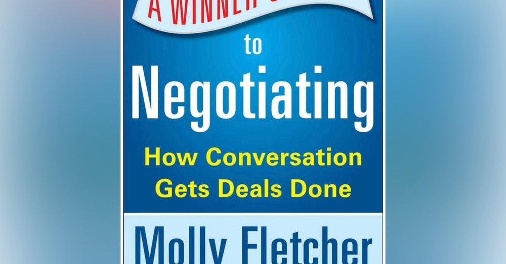 572. How to leverage a hostile situation or closed-off customer