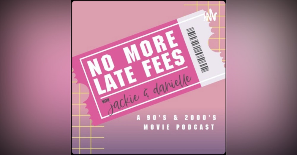 Introducing No More Late Fees Podcast