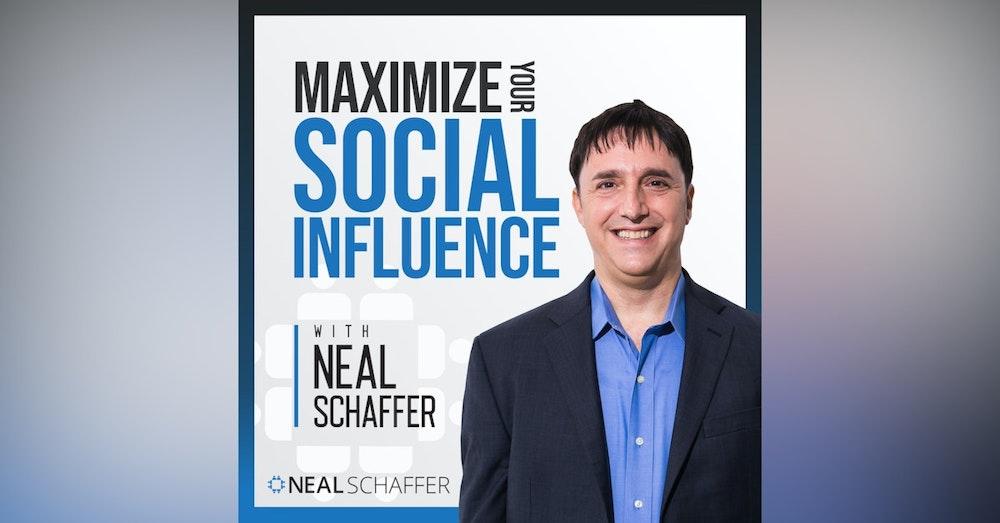92: Restarting Your Social Media Marketing Strategy for 2015