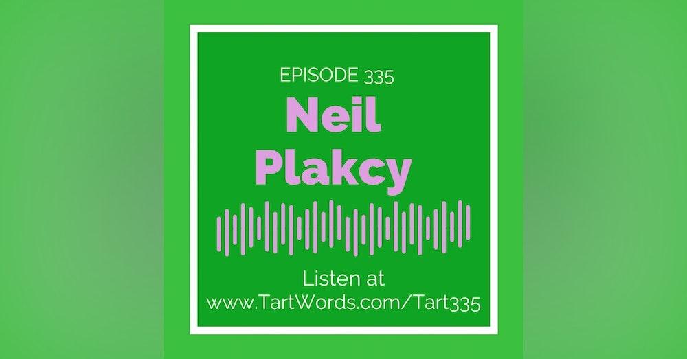 Neil Plakcy