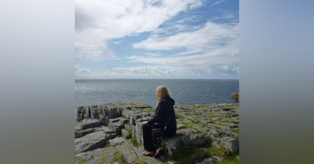 A Writer's Life 📚 Short Story Saturday. Mary Duffy