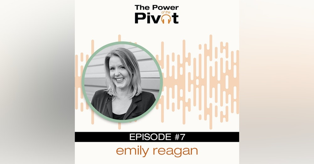 007: How to Start a Career as a Virtual Assistant with Emily Reagan