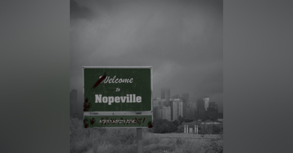 Craft Services Table: Nopeville