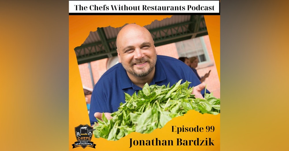 The Joy Premium and How it Relates to Charging for Your Work - with Cook and Storyteller Jonathan Bardzik