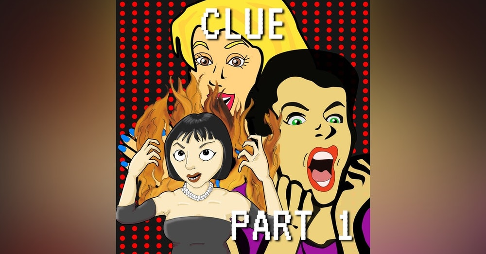 Clue Part 1: Welcome to Murder House