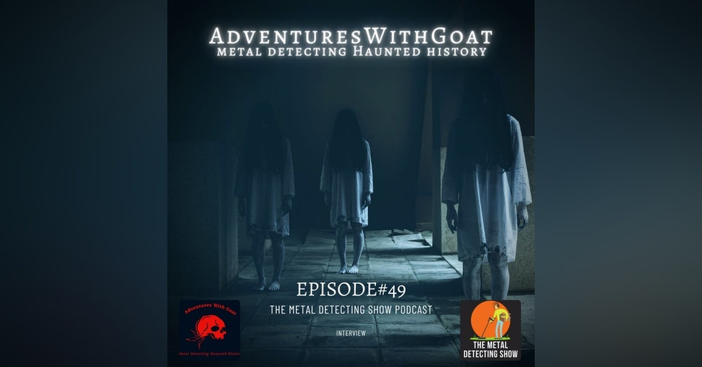 Adventures With Goat - Interview