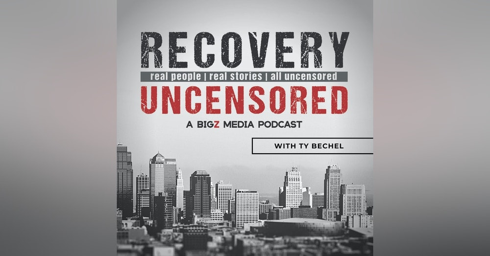 Recovery Uncensored Ep. 2: WE (Wooten & Easton) Strong: A Candid Look into LGBTQ & Recovery