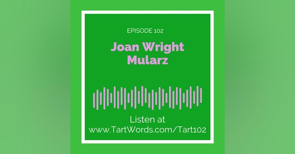 Joan Wright Mularz