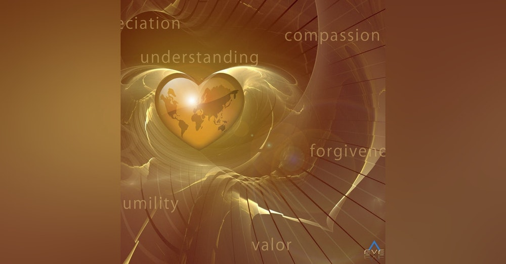 Flow In Compassion Meditation - Brighten The Path For Others
