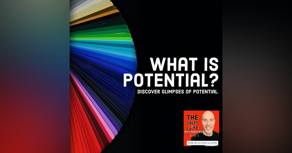 655. (Coaching) Create Massive Change By Discovering Glimpses Of Your Potential