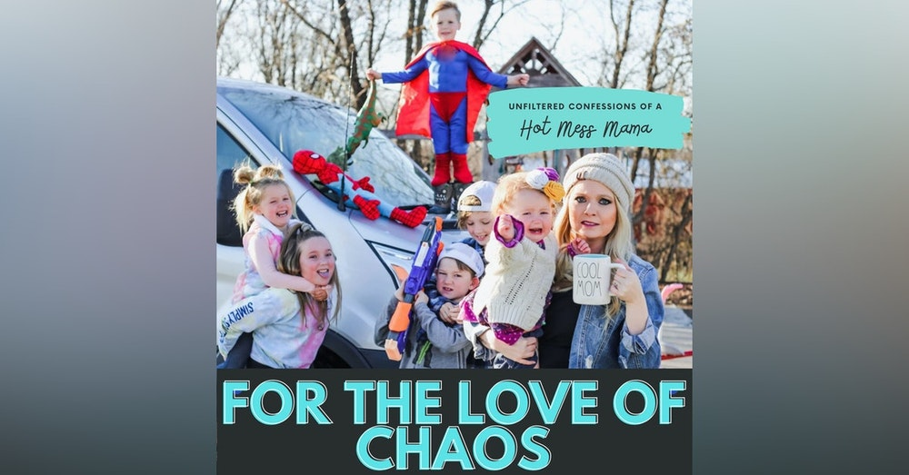 For The Love of Chaos-trailer