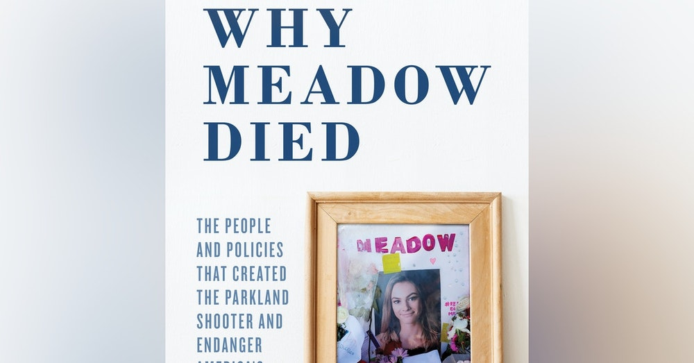 """Left of Greg #026: """"Why Meadow Died"""" with Andrew Pollack"""