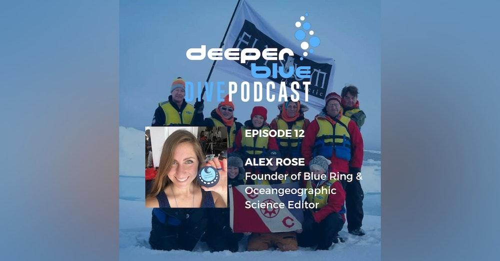 More Scuba World Record Controversies & Celebrating Birthdays in the Artic