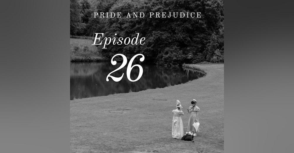 Pride and Prejudice | 26. The Wickhams