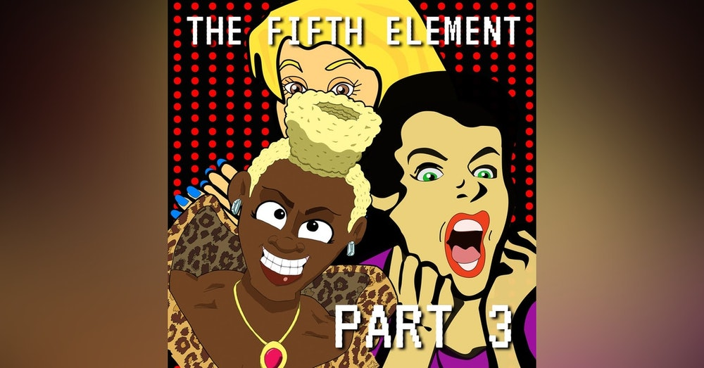 The Fifth Element Part 3: Multi-Passing Out From Fatigue