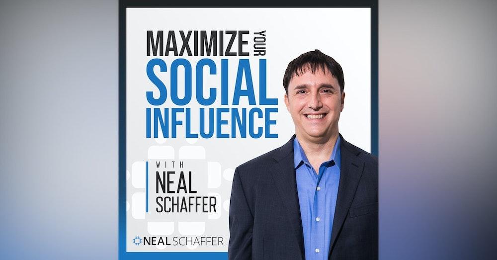 71: Neal's Fave Social Media Productivity Tips & Tools