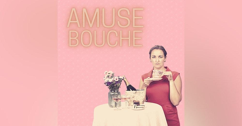 It's Wedding Season? - Amuse Bouche #14
