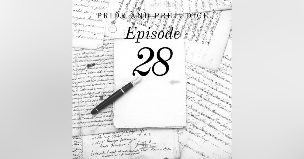 Pride and Prejudice | 28. Lady Catherine Calls