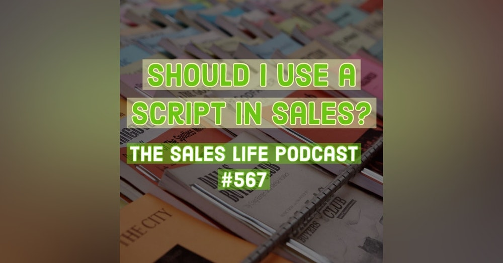 567. To script or not to script?