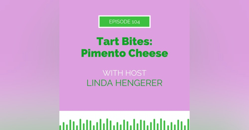 Tart Bites: Pimento Cheese