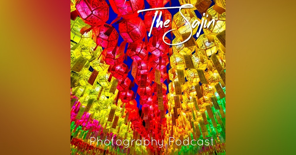 Season 2 - Episode 18: Buddha's Birthday in Korea