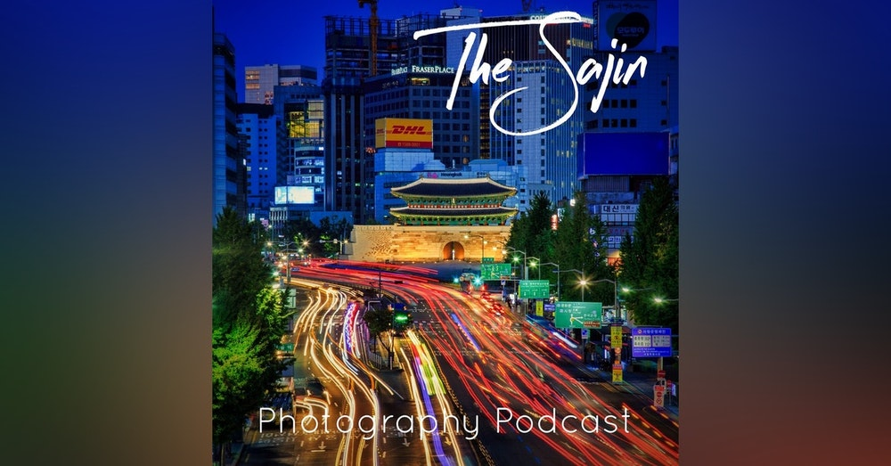 Season 2 - Episode 4: Picture This! Sungnyemun Gate