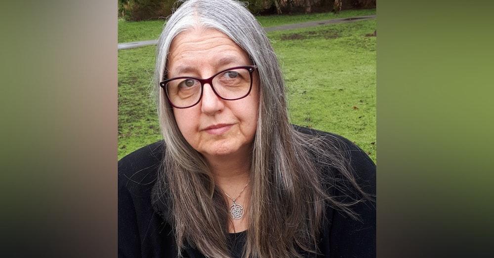 A Writer's Life 📚Short Story Saturday. Isabella Mori