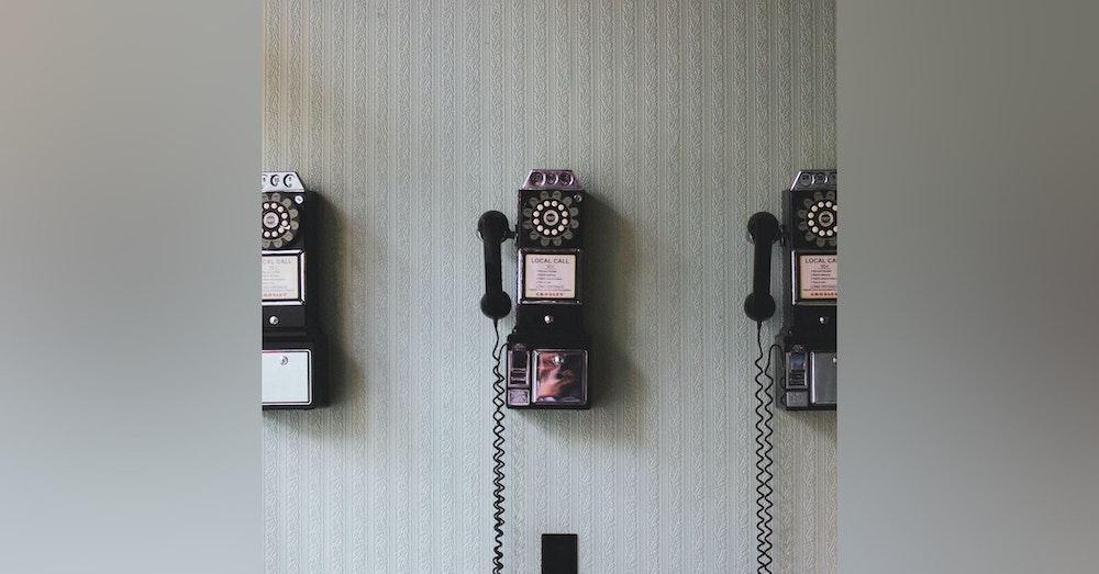 Season 2 Ep. 2 // Are you a passive communicator?? (Communicate Series - Part 2)