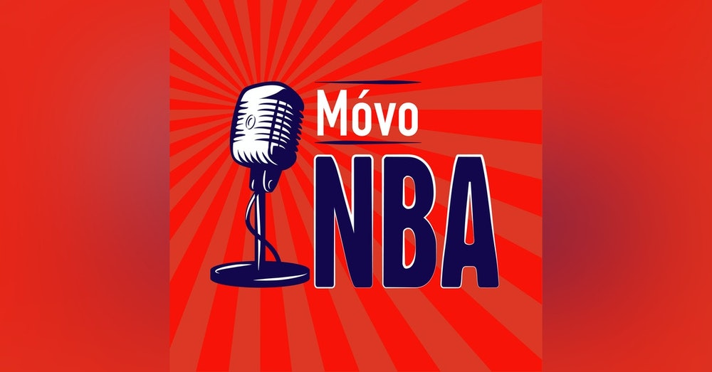 Wizards, Lakers, Nets and more with guest Dimitris Karamanis των Pick 'n' Popa