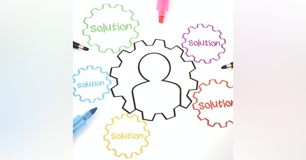 #122: How To Build a Solution