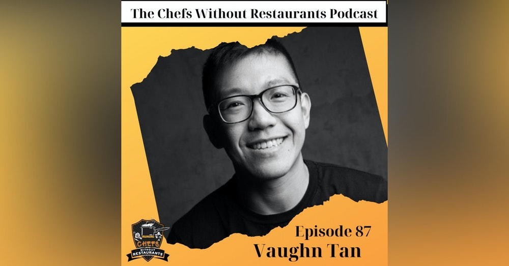 The Uncertainty Mindset with Author and Professor Vaughn Tan
