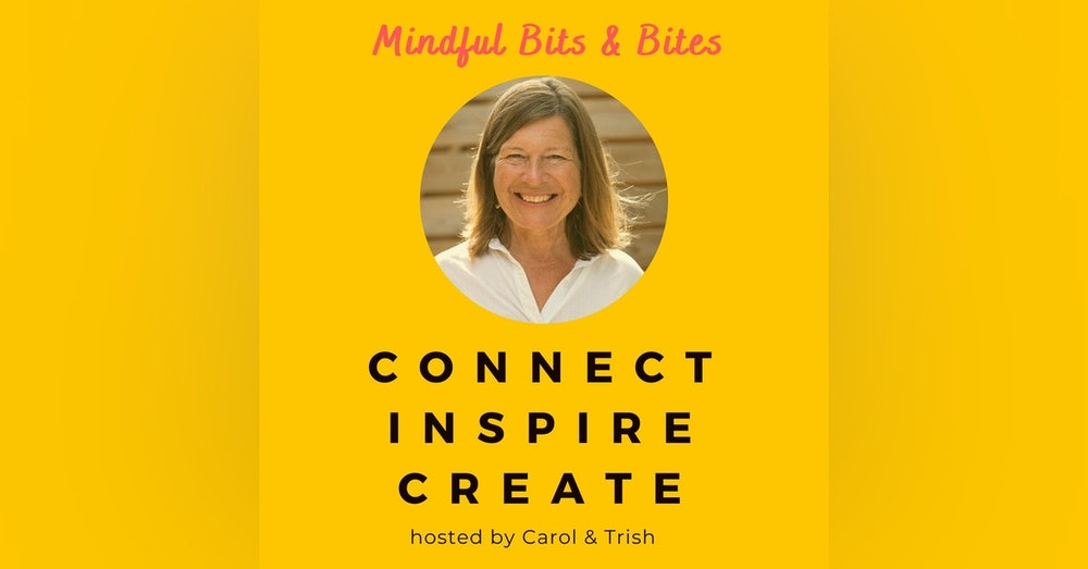 #11 Mindful Bits & Bites: What to do with your million $$ ideas