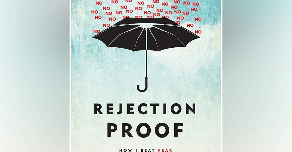 564. 4 Benefits when dealing with REJECTION