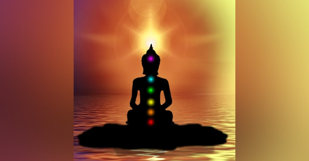 Guided Chakra Meditation To Unblock & Activate All 7 Chakras