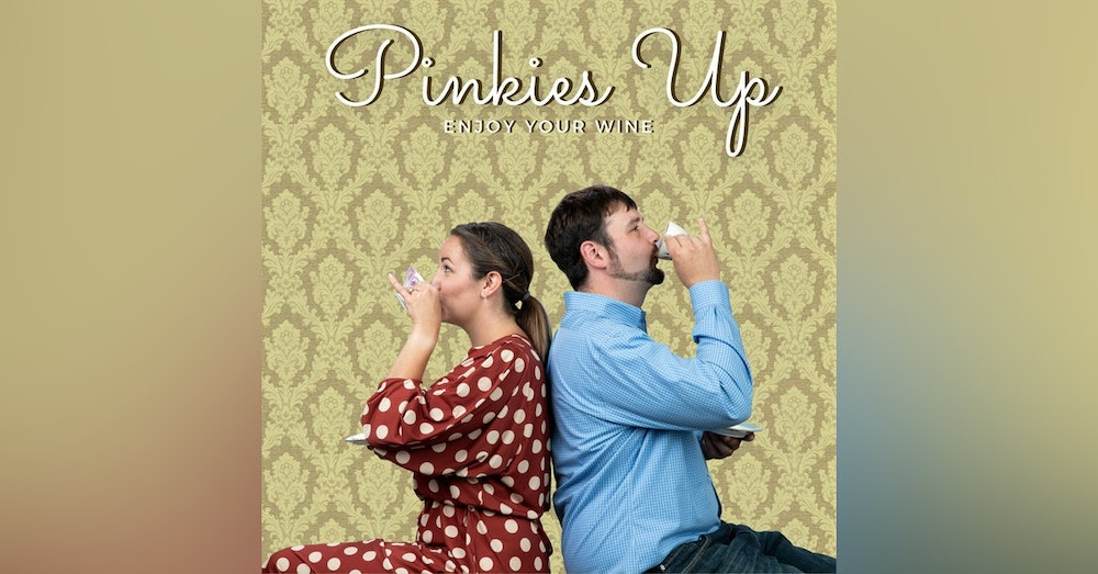 Can You Tell the Difference Between a $15 and a $50 Bottle of Wine? - Pinkies Up Ep. 1