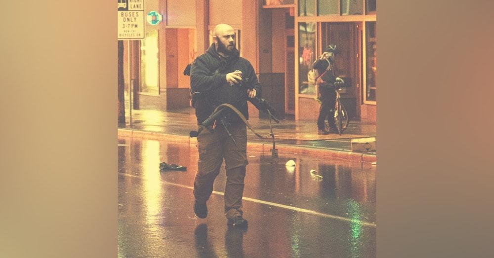 #088: Weapon Snatcher John Carughi