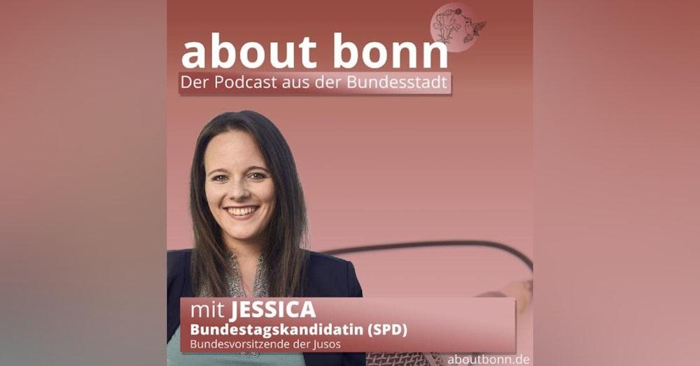 #btw21 Bildung, bezahlbare Mieten und nach der Krise stärker werden! (mit Jessica Rosenthal, SPD)