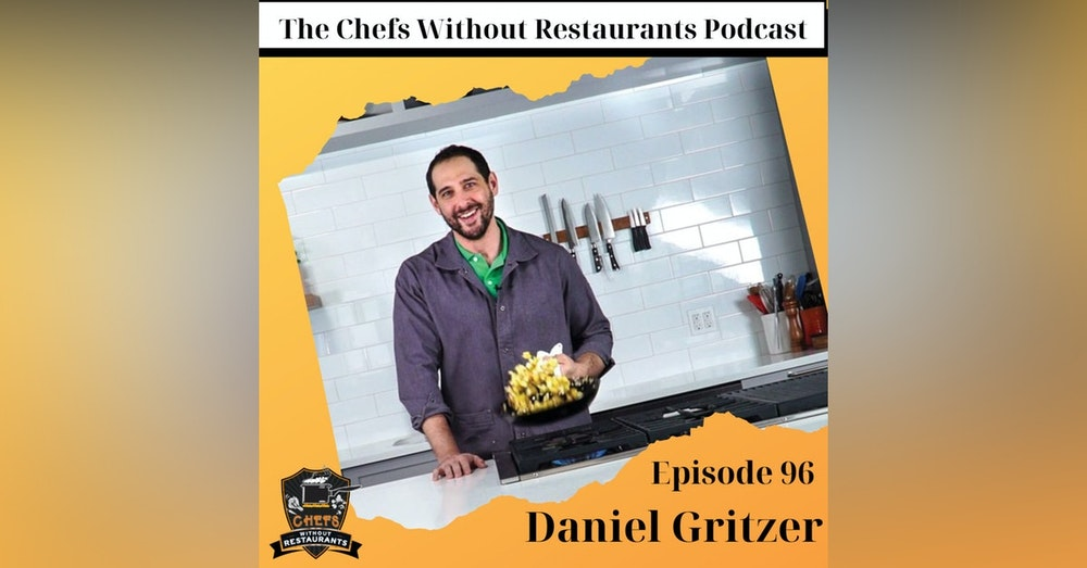 A Conversation with Daniel Gritzer, Culinary Director of Serious Eats - Part 1