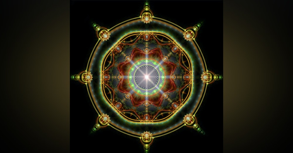 Part 4 - Samadhi Guided Meditation - Know Yourself